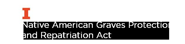 Native American Graves Protection and Repatriation Act (NAGPRA)  Program